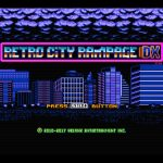 [Review]Retro City Rampage™ DX